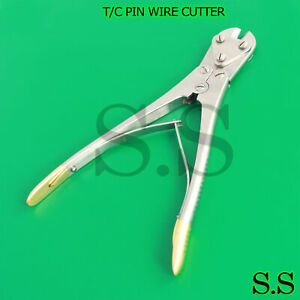 Tc Meade Wire Cutter 9 5 Pliers Orthopedic Instruments