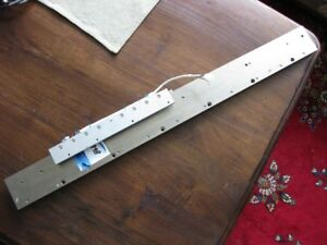 Anorad Linear Servo Motor With Magnet Track 32 3 4