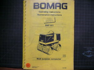 Rayco T 175 Stumper Operation Parts Book Catalog Manual