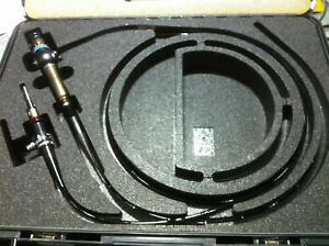 Olympus Urf p3 Flexible Ureteroscopes Ureteropyeloscope