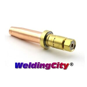 Weldingcity Propane natural Gas Cutting Tip Sc50 2 For Smith Torch Us Seller