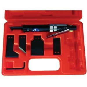 Astro Pneumatic 1750k Air Scraper Kit Includes 4 Blades Case