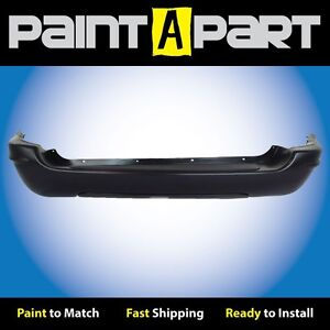 For 1999 2000 Jeep Grand Cherokee Lmtd W O Hitch Rear Bumper Premium Painted