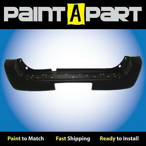 Fits 2005 2006 2007 Nissan Pathfinder rear Bumper Cover premium Painted