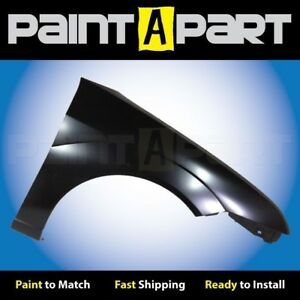 2005 2006 2007 Ford Focus Right Passenger Fender Premium Painted