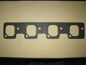 Ford Boss 302 Header Flanges 3 8 Laser Cut