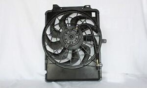 For 1992 1995 Ford Taurus Cooling Fan 92 93 94 95