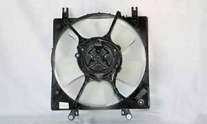 For 1995 1996 Mitsubishi Eclipse Gs Gsx Rs Spyder Gst Cooling Fan