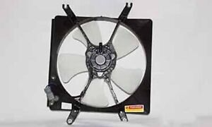 For 1994 2001 Acura Integra Gs Gs r Ls Type R Cooling Fan