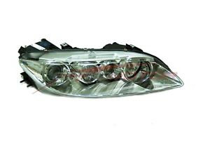 For 2003 2005 Mazda 6 Passenger Side Headlight Rh
