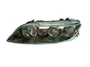 For 2006 2008 Mazda 6 Hatchback Sedan Wagon Left Side Headlight Halogen