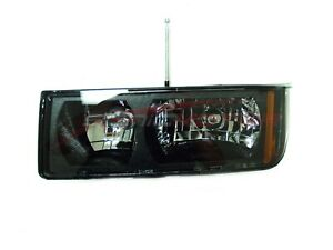 For 2002 2006 Chevy Chevrolet Avalanche 1500 2500 Driver Side Headlight Lh