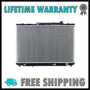 1318 New Radiator For Toyota Camry 1992 1996 2 2 L4 Lifetime Warranty