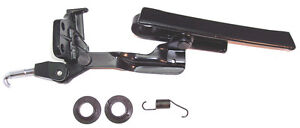 1983 1993 Ford Mustang Gt Lx Cobra New Convertible Top Latch Clamp Usa Made L