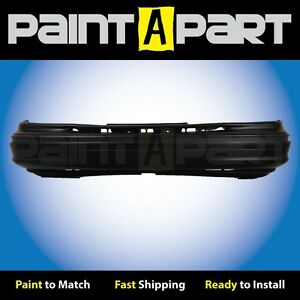 For 1995 1996 1997 Ford Crown Victoria front Bumper Cover premium Painted