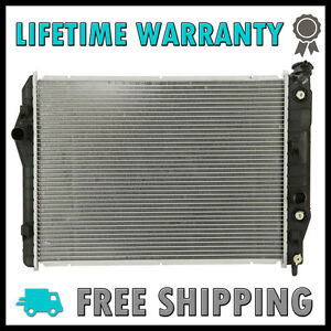 1485 New Radiator For Chevy Camaro Pontiac Firebird 1993 2002 3 4 3 8 V6