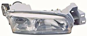 Mazda 626 Caoekka Cronos 1992 1997 Headlight Front Lamp Left Driver Side Lh
