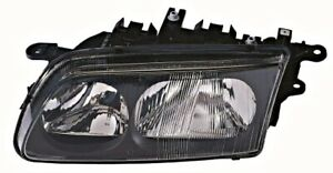 Mazda 626 Capella 1998 1999 Manual Headlight Front Lamp Right Passenger Side Rh