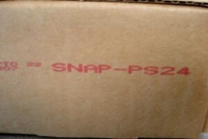 New Opto 22 Snap ps24