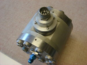 Statham Differential Pressure Transducer 0 To 5 Psid used