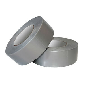 K Tool International 73560 Duct Tape 2 X 60 Yards