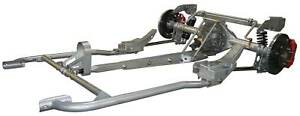Tci 1967 1969 Camaro Firebird Torque Arm Rear Suspension 9 Inch Or 10 12 Bolt