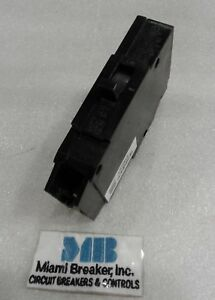 Tey115 General Electric Circuit Breaker 1 Pole 15 Amp 277 480 Vac New