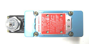 New Honeywell Micro Switch 51ml2e1 Limit Switch
