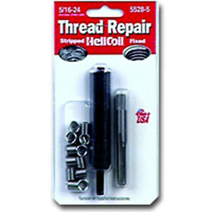Helicoil 5528 3 Fine Thread Repair Kit 10 32 X 285