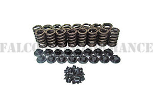Ford 429 460 351c 400 Comp Cams Valve Springs Retainers Locks 924 16 741 16 10d