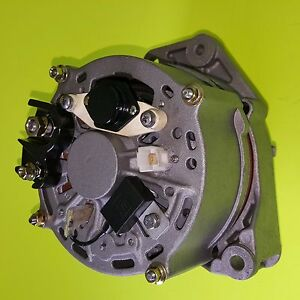 Volkswagen Jetta 1985 To 1991 4 Cylinder 1 6 L Diesel Engine 90amp Alternator