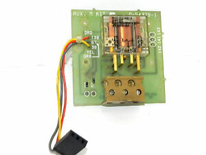 Reliance Electric 0 54379 1 Pc Board Auxiliary M Kit 054379