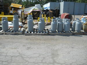 Standard Size Propane Tanks Many To Choose From