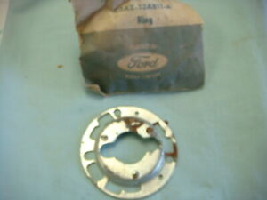 Nos 65 66 Ford Mustang Falcon Steering Wheel Horn Cam Ring C5az 13a811 a