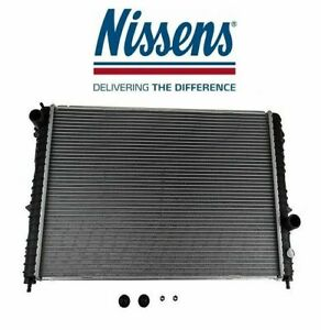Land Rover Discovery 1999 2000 2001 2004 Front Radiator Nissens 64313a