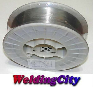 Weldingcity Stainless 308l Mig Welding Wire Er308l 030 0 8mm 11 lb Roll