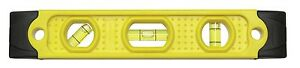 Swanson Tl021m 8 Pack Speedlite 9in Magnetic Torpedo Level