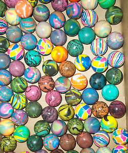 2000 Superballs Super Bouncy Balls Vending 27 Mm 1 Western Usa Orders