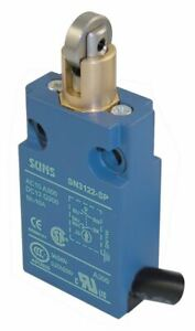 Suns Sn3122 sp a1 Roller Plunger Compact Limit Switch 1m Cable