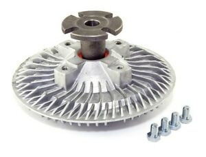 Fan Clutch Jeep Wrangler Yj 1991 1995 4 0l 17105 04 Omix ada