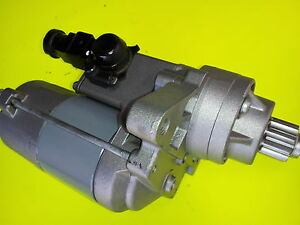 Acura Tl 1996 To 1998 6 Cylinder 3 2liter Engine Starter Motor With Warranty