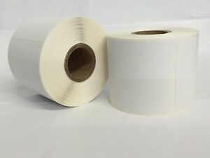128 Rolls Of Dymo Labelwriter Compatible 30323 Shipping Labels 220 P r