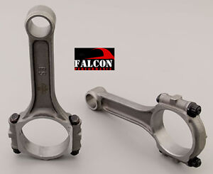Chevy Eagle I Beam Connecting Rods 396 402 427 454 6 135 Press 500hp