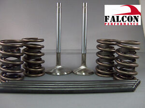 Chevy Trucks 235 Valves springs guides pushrods keepers Train Kit 1941 1947