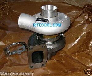 Turbocharger For Caterpillar E200b