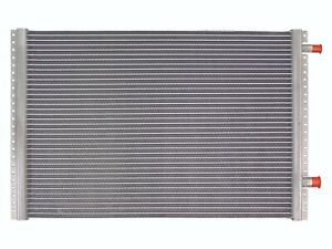 Superkool Aluminum Condensor Parallel Flow 16 X 24 X 1 Overall 11 1624