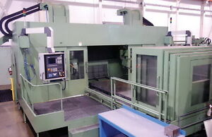 60 X 118 Favretto Mg 300 2t Cnc Surface Grinder