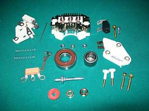 12si Delco Alternator Rebuild Kit 78 94 Amp Chevy Truck Pontiac Buick Olds Gm