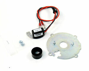 Pertronix Ignitor ignition Clark It 40b Clarkat W delco 1112673 Distributor