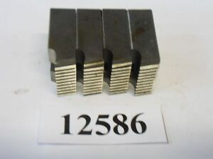 Geometric Type Chaser 1 12 For 1 D Die Head